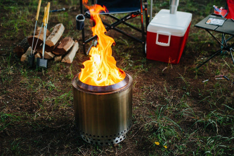 Image of Solo Stove Ranger