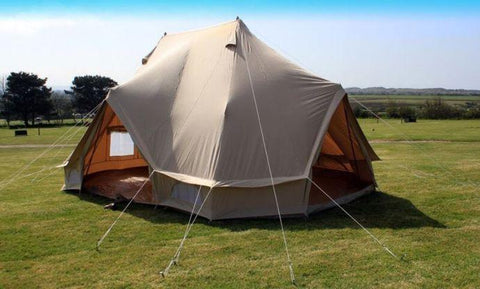 Image of Canvas Camp - Sibley 600 Twin Ultimate