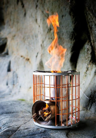 Image of Anevay Horizon Stove + Carry bag
