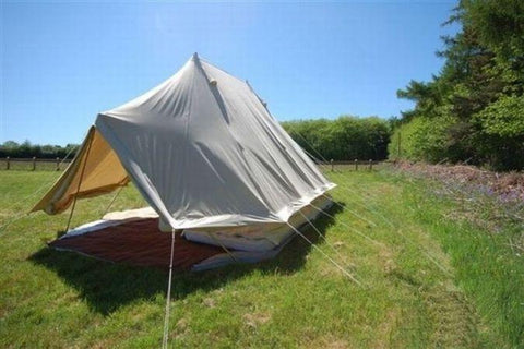 Image of Canvas Camp - Sibley 600 Twin Standard