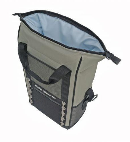 Image of Polar Bear Eclipse Backpack Cooler
