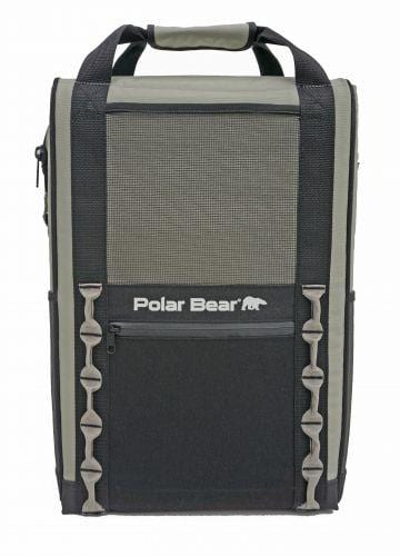 Polar Bear Eclipse Backpack Cooler
