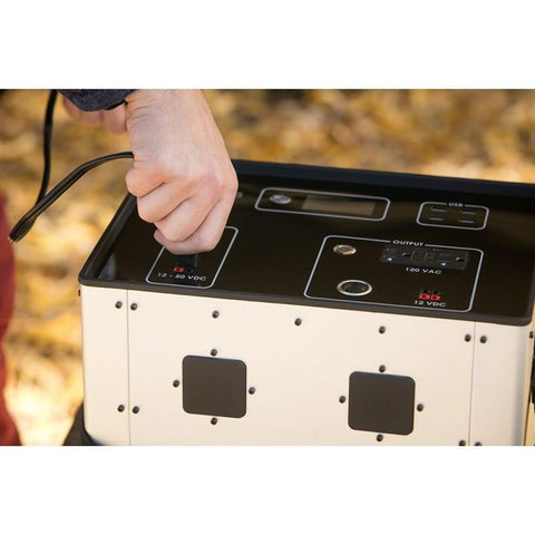 Humless Go Mini .64 Portable Generator