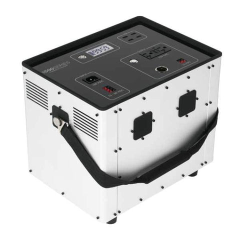Image of Humless Go Mini .64 Portable Generator
