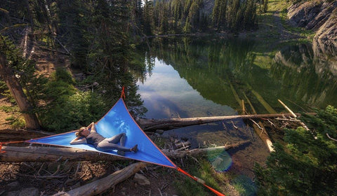Image of Tentsile T-Mini Tree Tent