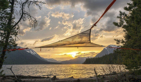 Tentsile T-Mini Tree Tent