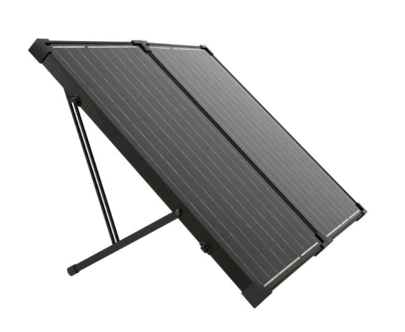 Humless - 130W FOLDABLE SOLAR