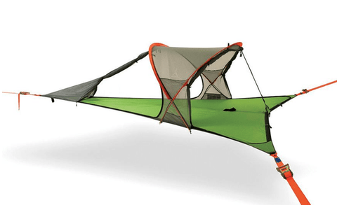 Image of Trilogy 6-Person Super Tree Tent