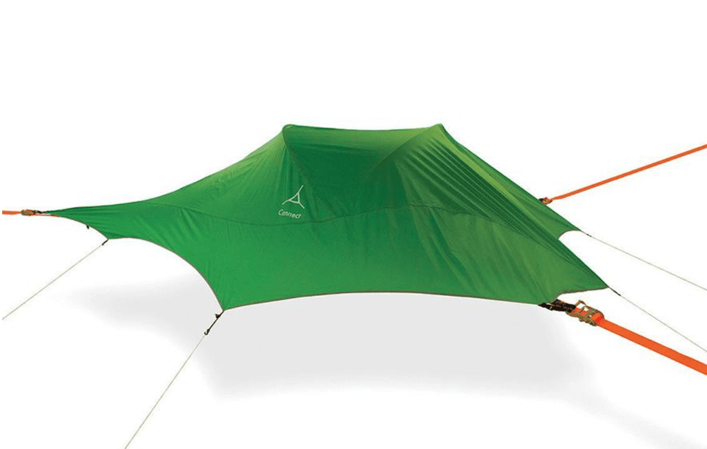 Trilogy 6-Person Super Tree Tent