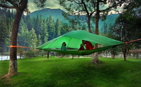 Image of Tentsile Vista Tree Tent