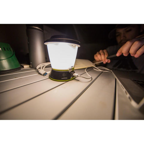 Image of Goal Zero - Lighthouse Core Lantern & USB Power Hub