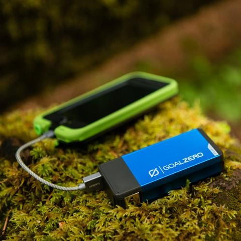 Image of Goal Zero Flip 20 Power Bank