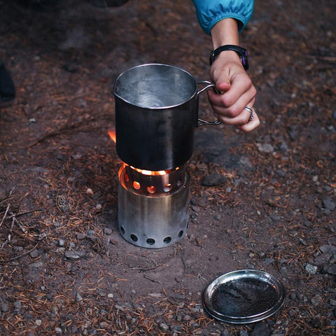 Image of Solo Stove Lite Kit Bundle