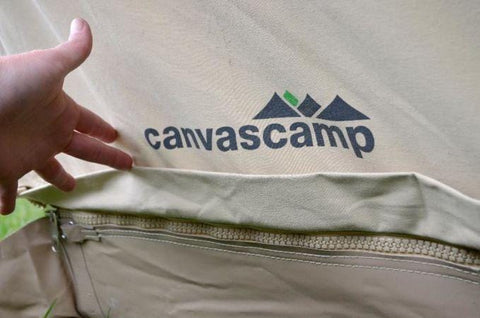 Image of Canvas Camp - Sibley 500 ProTech