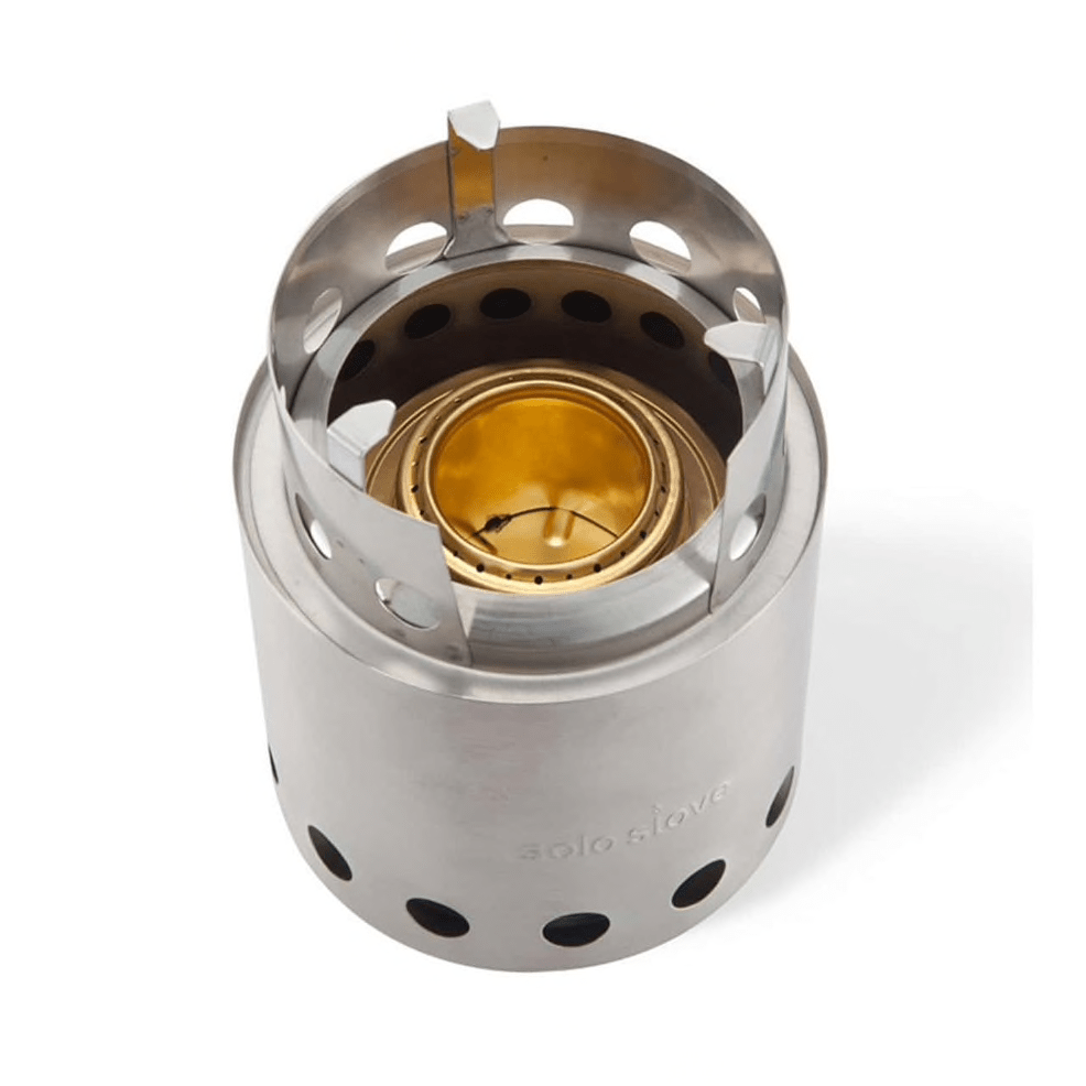 Solo Stove Alcohol Burner