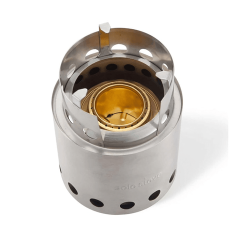 Image of Solo Stove Alcohol Burner