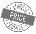 Image of Lowest Price Guaranteed