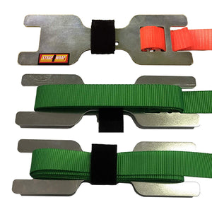 "Strap Wrap Organizer for 2"" Wide Straps"
