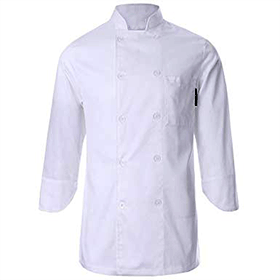 Chef Uniform - Simpal Boutique