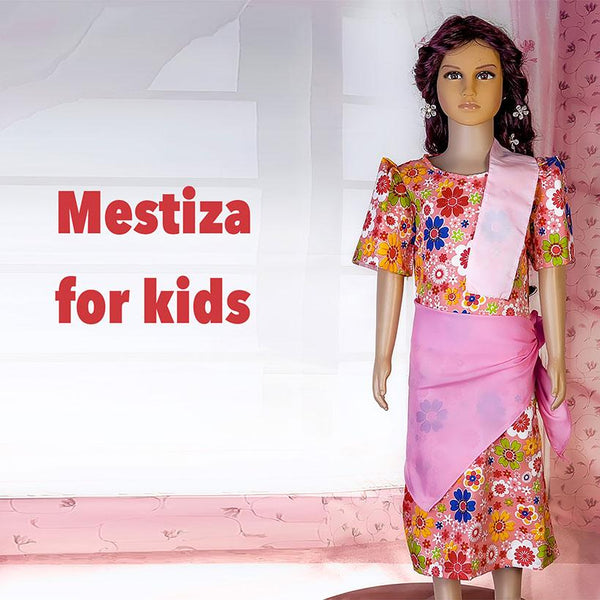 Mestiza for kids - Simpal Boutique