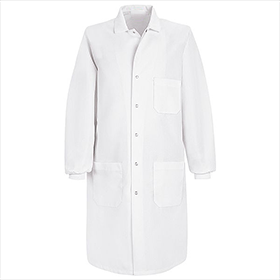 Lab Coat - Simpal Boutique
