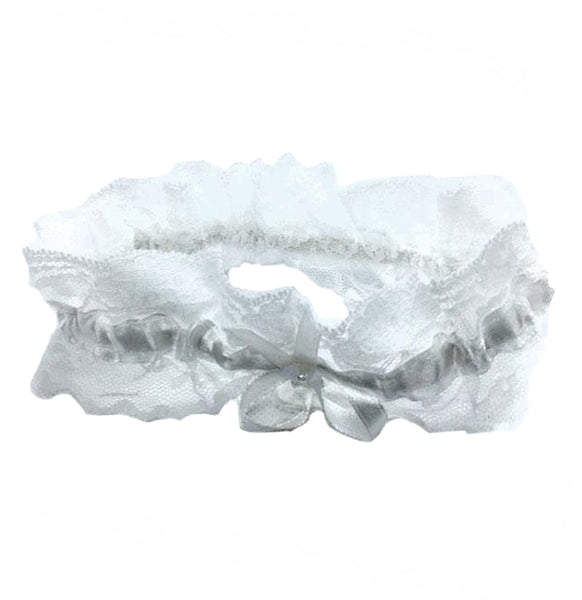 Wedding Garter Wedding Accessories - Simpal Boutique