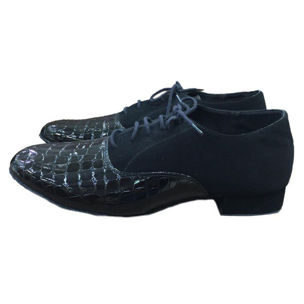 Help Me Dance Mens Modern Latin Dance Shoes Adult Ballroom Modern Dancing Shoes-KVE-300PMSKVE - Simpal Boutique