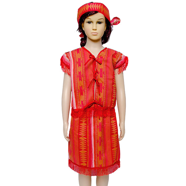 Igorot -  Filipinana - Kids - Simpal Boutique