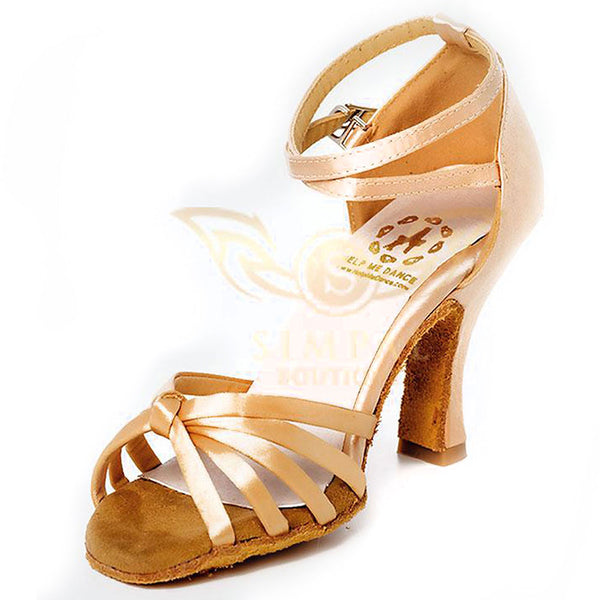 Help Me Dance Latin Salsa Dance Shoes For Ladies Hot Sale Dancing Shoe - KVE-1046084 - Simpal Boutique