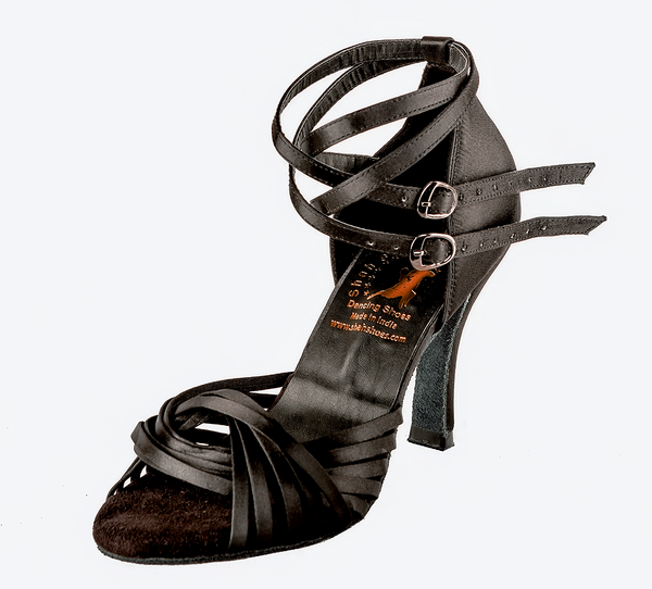 Help Me Dance -Latin Salsa Dance Shoes For Ladies Hot Sale Dancing Shoe - KVE-60DL - Simpal Boutique
