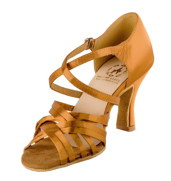 Help Me Dance - Dancing Shoe Leather Female - KVE-1048184 - Simpal Boutique