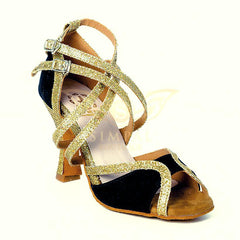 HelpMeDance - Dancing Shoe Leather Female - KVE-2057184 - Simpal Boutique