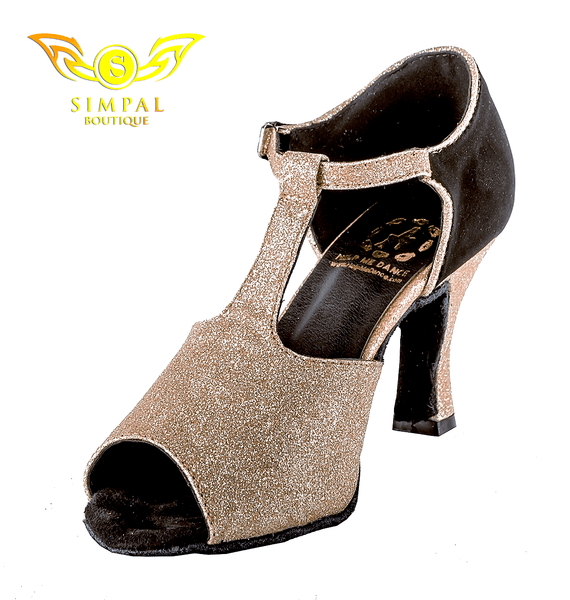 HelpMeDance - Latin Salsa Dance Shoes For Ladies - KVE-302100N - Simpal Boutique