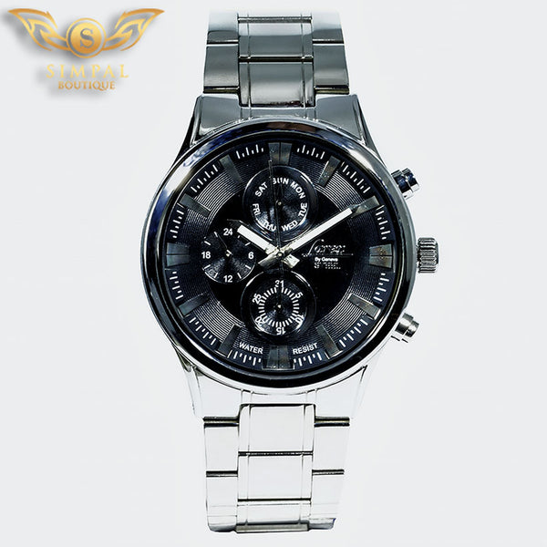 Larex Men Analog Quartz Watch -2MTS - Simpal Boutique