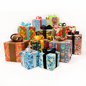 Gift Wrapping - Simpal Boutique