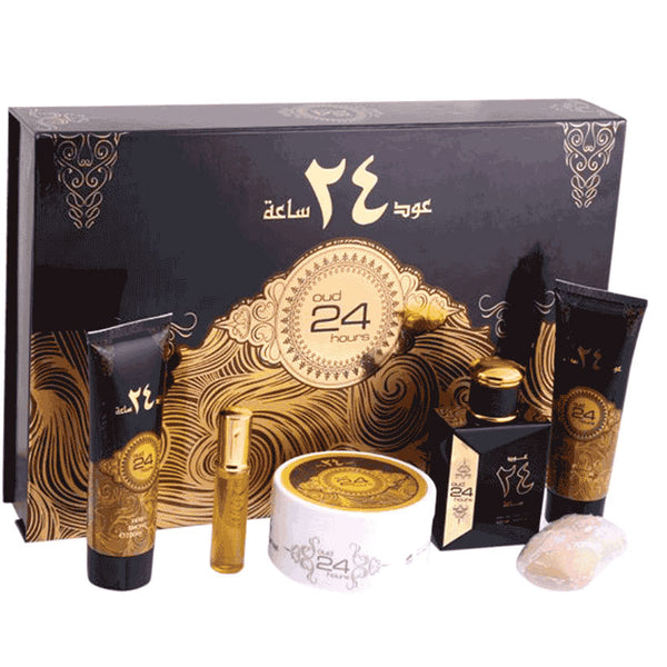 Gift Set Oud 24 Hours by Other for Male - Simpal Boutique