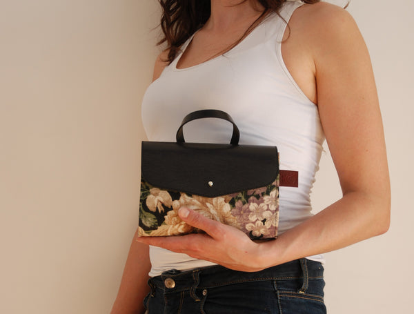 How to maintain your Rouge Cerise handbag?
