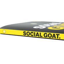 Load image into Gallery viewer, 433 SOCIAL GOAT. (e-book)