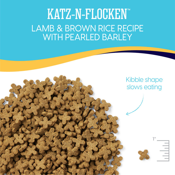 Solid Gold Katz-n-Flocken Dry Cat Food