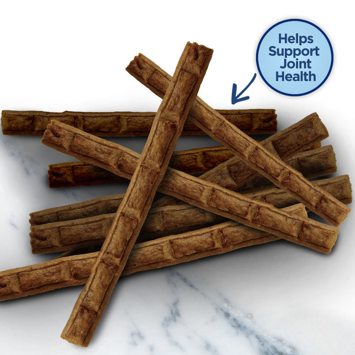 Natural Balance L.I.T. Limited Ingredient Treats Jumpin' Stix Venison & Sweet Potato Formula Dog Treats