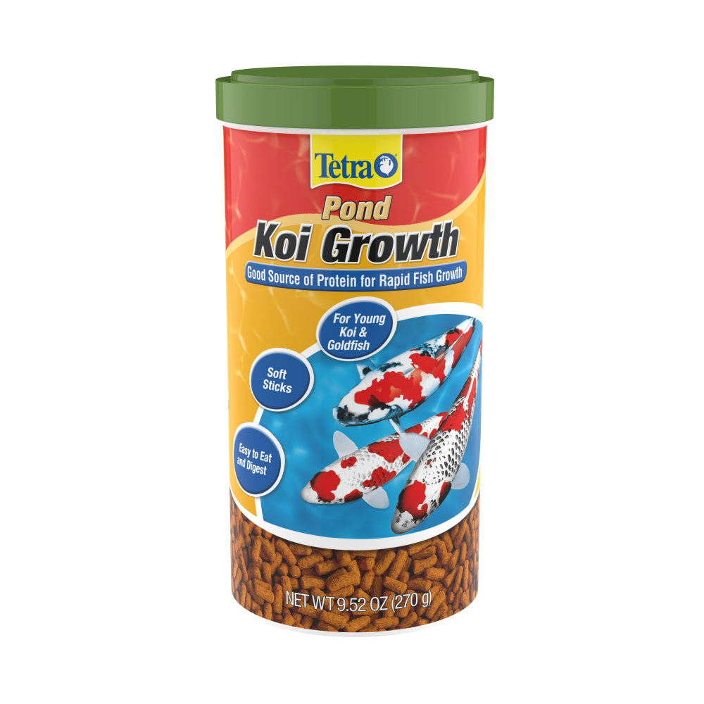 Tetra Pond Koi Growth High Protein Koi & Goldfish Food