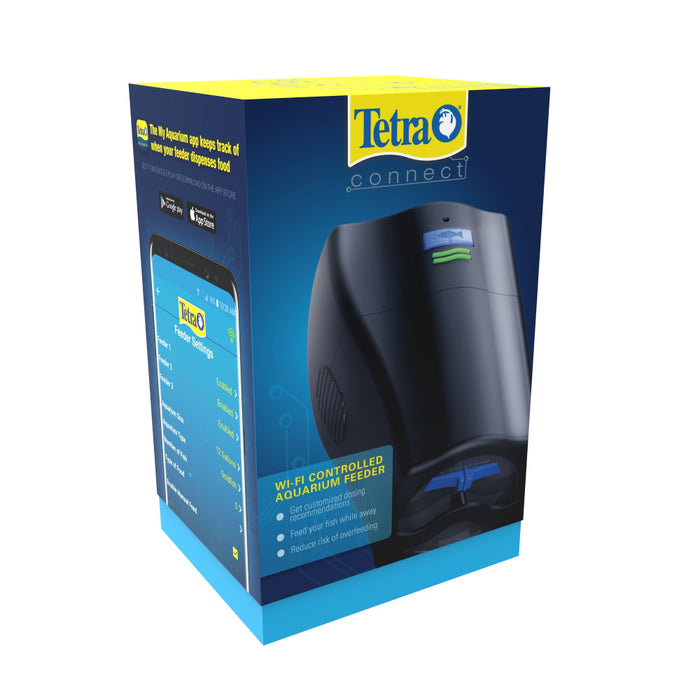 Tetra Connect Wi-Fi Controlled Aquarium Feeder