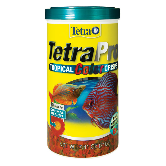 Tetra TetraPro Betta Crisps Fish Food
