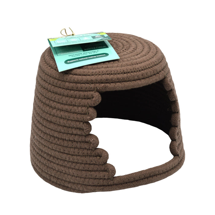 Oxbow Animal Health Enriched Life Woven Hideout