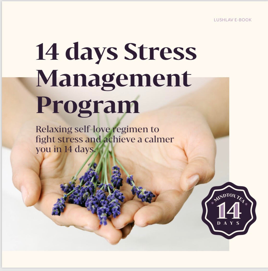 "Put simply, stress management is: ""set of techniques and programs intended to help people deal more effectively with stress in their lives by analysing the specific stressors and taking positive actions to minimize their effects"" (Gale Encyclopaedia of Medicine, 2008)."