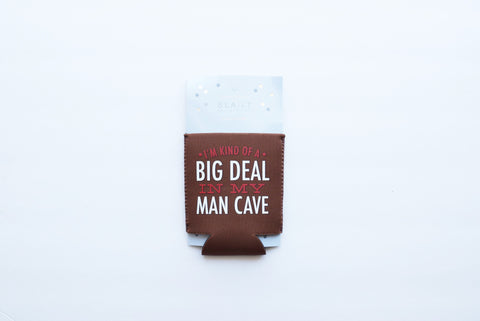 Can Coozies - One of A Kind Decor