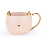 Chloe Cat Mug - One of A Kind Decor