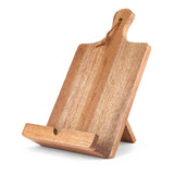 Acacia Wood Tablet Cooking Stand - One of A Kind Decor