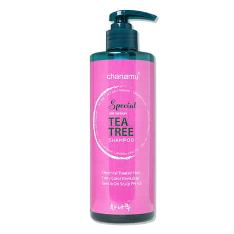 Chanamu Tea Tree Shampoo