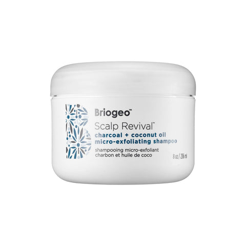 Briogeo Scalp Revival Shampoo, 1 of Sephora's top 9 bestsellers, according to Allure.com which features beauty and fashion news